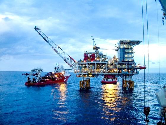 Cổ phiếu dầu khí diễn biến trái chiều ảnh 1