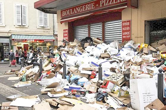 """Pháp phát triển mô hình """"kinh tế tuần hoàn"""" ảnh 1"""