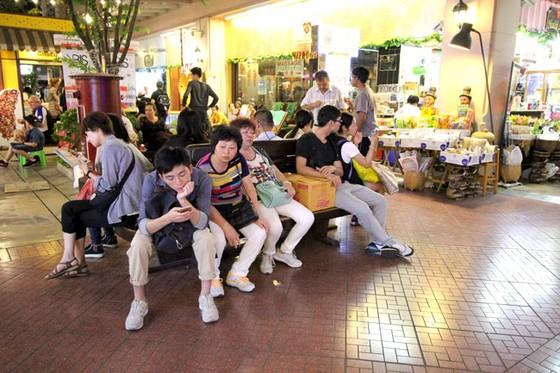 Châu Á bội thực du khách Trung Quốc: Kinh nghiệm từ Thái Lan ảnh 1