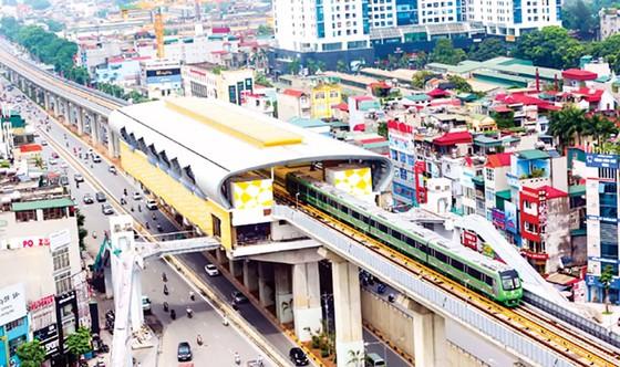 Dự án đường sắt đô thị Cát Linh-Hà Đông: Bài học đầu tư đắt giá ảnh 1