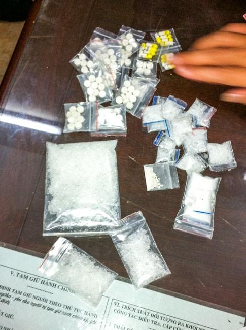 Báo động  loạn ma túy tổng hợp ảnh 2
