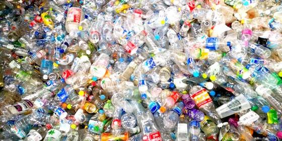 Chung tay giảm rác thải nhựa ảnh 1