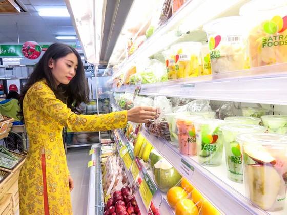 Cửa hàng tiện lợi: Muốn quả ngọt phải nuốt đắng ảnh 1