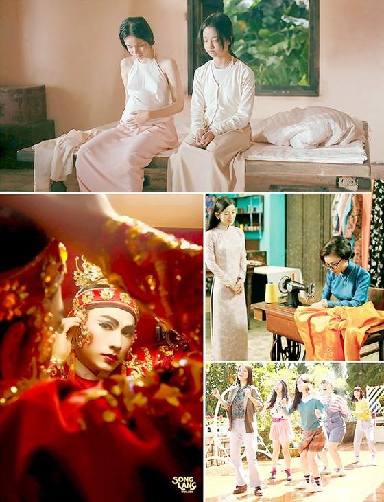 Loạt phim Việt tham gia tranh giải tại một số LHP quốc tế dịp cuối năm 2018