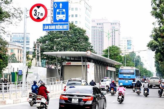 """Quy trách nhiệm BRT Hà Nội """"chết yểu"""" ảnh 1"""