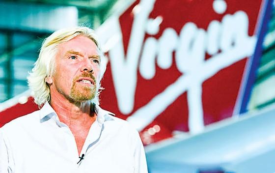 Richard Branson - Mẫu mực khởi nghiệp, cách sống ảnh 1