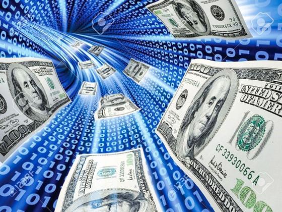 Thị trường tài chính toàn cầu: Khó khăn đang bủa vây ảnh 1