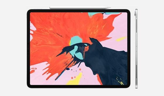 Apple ra Macbook Air, iPad Pro và Mac Mini mới ảnh 3
