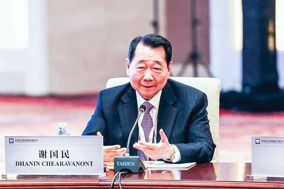 Những tỷ phú tài năng Thái Lan: Ông trùm nông nghiệp Dhanin ảnh 1