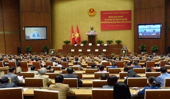 Việt Nam đủ điều kiện trở thành một cường quốc biển ảnh 2