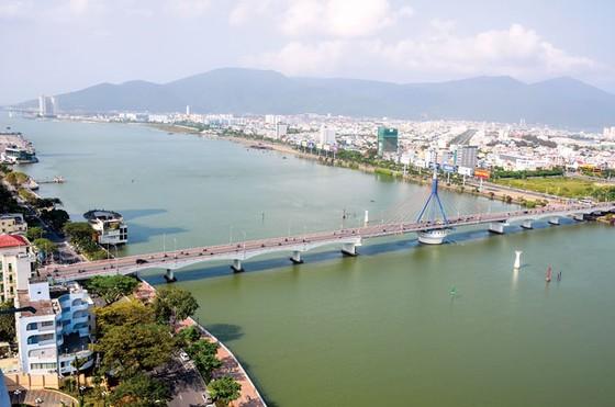 Đà Nẵng - Xin ý kiến điều chỉnh quy hoạch chung ảnh 1