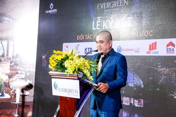 TNR Holdings Việt Nam - 7 nhà phân phối - Hợp tác chiến lược siêu dự án EverGreen ảnh 1