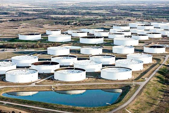 Qatar-OPEC: Đường chia đôi ngả ảnh 1