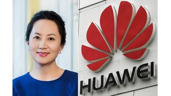 Huawei bổ nhiệm Giám đốc Tài chính mới ảnh 2