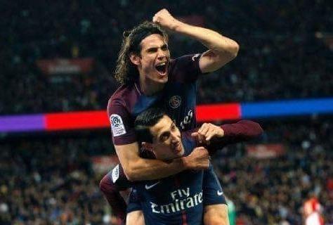 Các cầu thủ PSG vẫn tập trung cho trận đấu với Caen