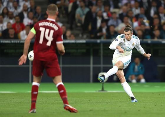 Người hùng Gareth Bale chán cảnh dự bị ở Real Madrid ảnh 2