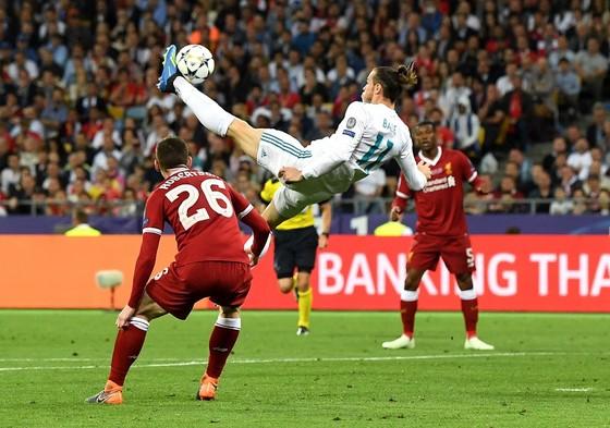 Người hùng Gareth Bale chán cảnh dự bị ở Real Madrid ảnh 1