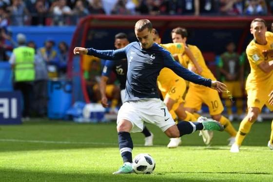 Pháp - Australia 2-1: Pogba ấn định chiến thắng ảnh 6