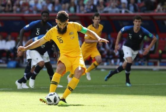 Pháp - Australia 2-1: Pogba ấn định chiến thắng ảnh 7