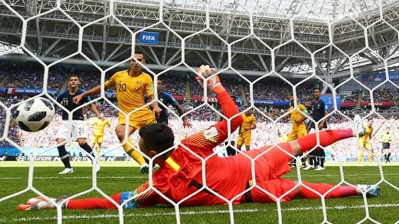 Pháp - Australia 2-1: Pogba ấn định chiến thắng ảnh 5