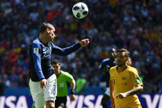 Pháp - Australia 2-1: Pogba ấn định chiến thắng ảnh 3