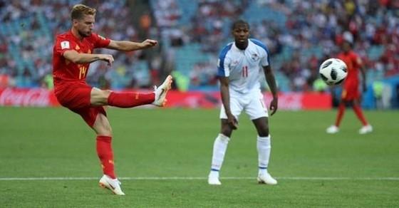 Bỉ - Panama 3-0, Dries Mertens mở điểm, Lukaku ghi cú đúp ảnh 7