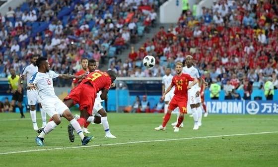 Bỉ - Panama 3-0, Dries Mertens mở điểm, Lukaku ghi cú đúp ảnh 8