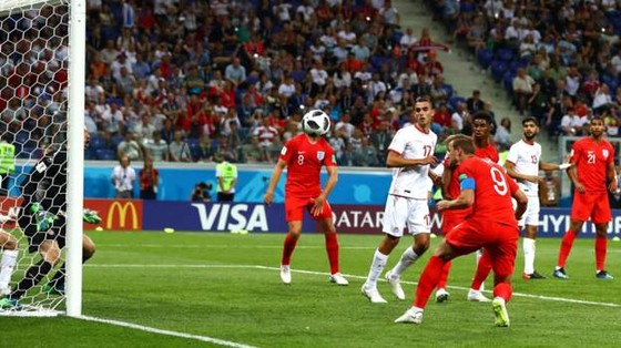Tunisia - Anh 1-21, Harry Kane ghi cú đúp ảnh 6
