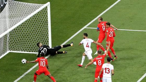 Tunisia - Anh 1-21, Harry Kane ghi cú đúp ảnh 1