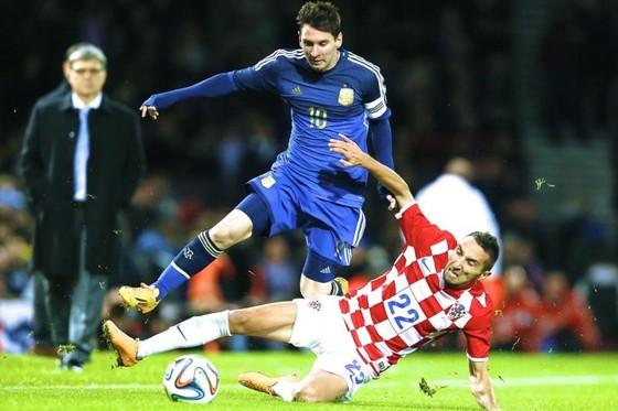 Argentina - Croatia: Kỳ phùng địch thủ
