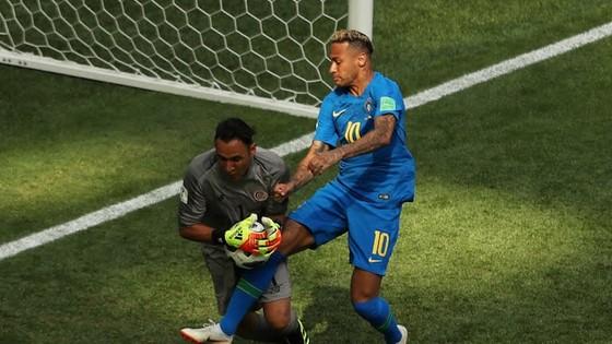 Trực tiếp: Brazil - Costa Rica 0-0,  trước giờ xung trận ảnh 6