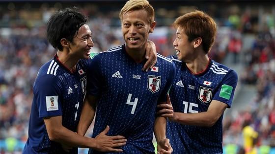 Nhật Bản - Senegal 2-2: Sadio Mane mở điểm, Honda cứu nguy ảnh 5