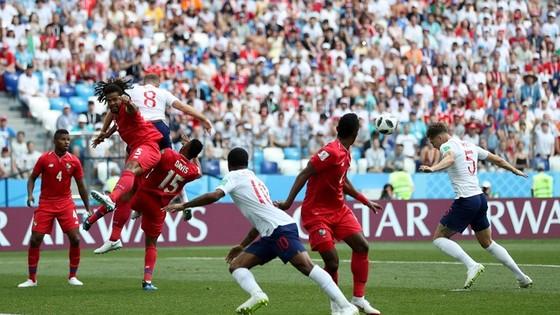 Anh - Panama: Harry Kane ghi hattrick khi Tam sư dạo mát trên kênh đào ảnh 3