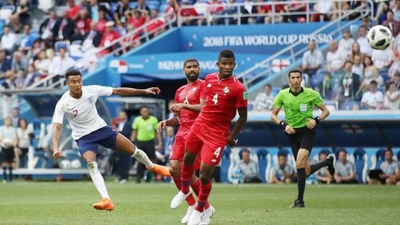 Anh - Panama: Harry Kane ghi hattrick khi Tam sư dạo mát trên kênh đào ảnh 5