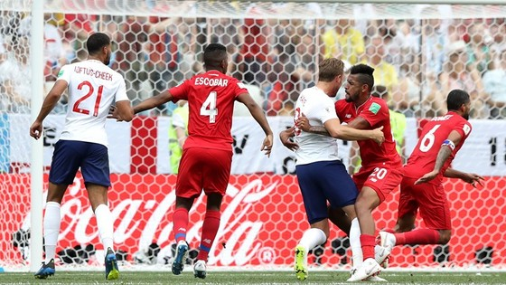 Anh - Panama: Harry Kane ghi hattrick khi Tam sư dạo mát trên kênh đào ảnh 6