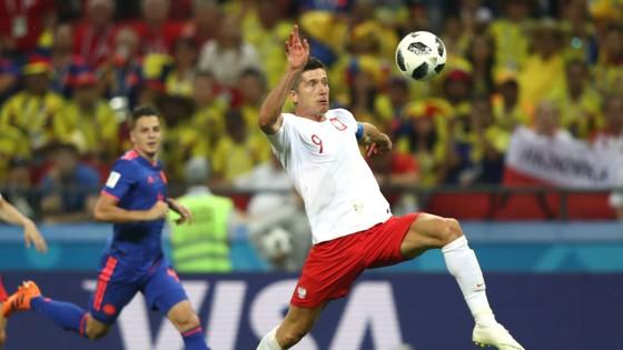 Ba Lan - Colombia 0-3: Mãnh hổ Falcao tiễn Ba Lan về nước ảnh 1