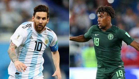 Nigeria - Argentina: Nigeria sẽ tàn nhẫn với Messi (Dự đoán chuyên gia)