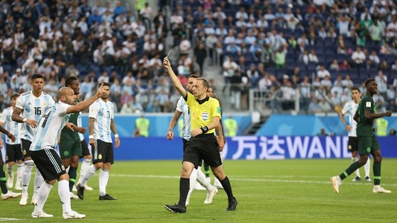 Nigeria - Argentina 0-0, số phận nào cho Lionel Messi ảnh 5