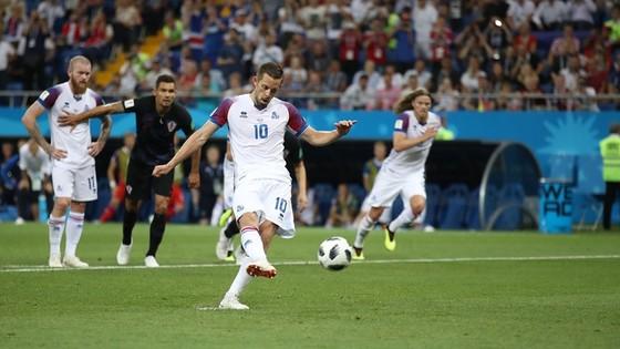 Iceland - Croatia: Băng đảo nuôi hy vọng khi Croatia tung đội hình 2 ảnh 3