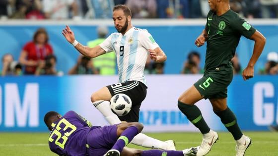 Nigeria - Argentina 0-0, số phận nào cho Lionel Messi ảnh 4