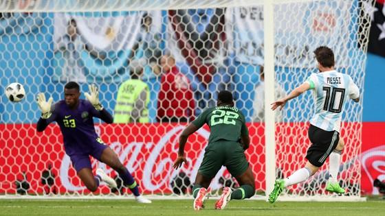 Nigeria - Argentina 0-0, số phận nào cho Lionel Messi ảnh 2