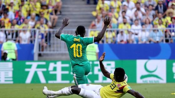 Senegal - Colombia 0-0, Màn tra tấn thể lực của Senegal ảnh 2