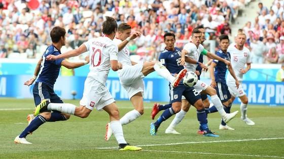 Nhật Bản - Ba Lan 0-0, Châu Á tiến lên! ảnh 5