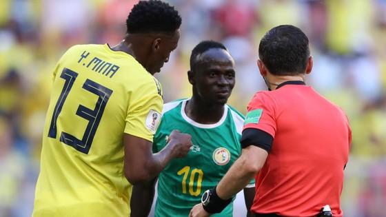 Senegal - Colombia 0-0, Màn tra tấn thể lực của Senegal ảnh 4