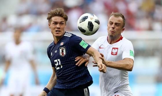 Nhật Bản - Ba Lan 0-0, Châu Á tiến lên! ảnh 4