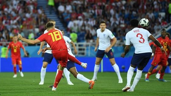"""Anh - Bỉ 0-0, chiến thuật """"chén sành chọi chén kiểu"""" ảnh 4"""