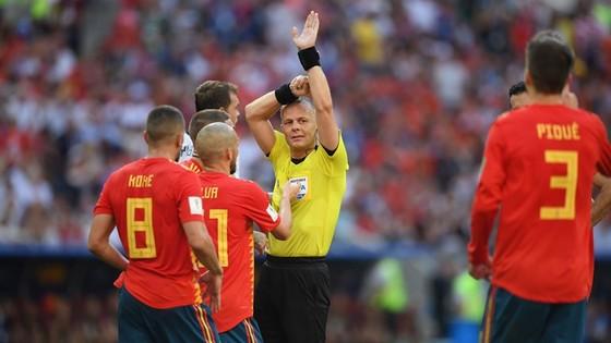 Nga - Tây Ban Nha: Chủ nhà sẽ tấn công phủ đầu ảnh 5