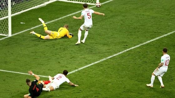 Croatia - Anh 0-0: Chờ đợi cơn mưa bàn thắng ảnh 7