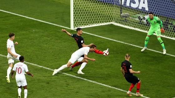 Croatia - Anh 0-0: Chờ đợi cơn mưa bàn thắng ảnh 4