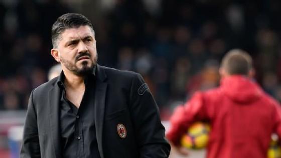 AC Milan thỏa thuận với Antonio Conte, Gattuso vẫn tự tin sẽ tại vị ảnh 1